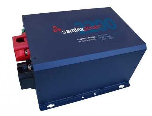 EVO SAMLEX POWER