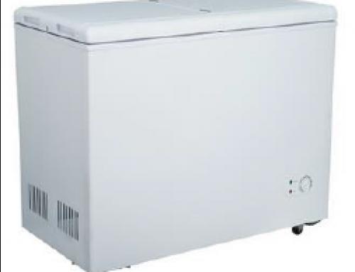 Congeladores Solares